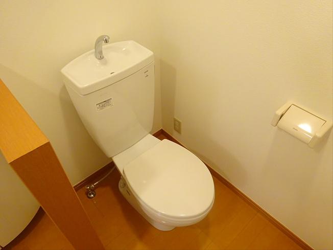 【トイレ】DSマンション