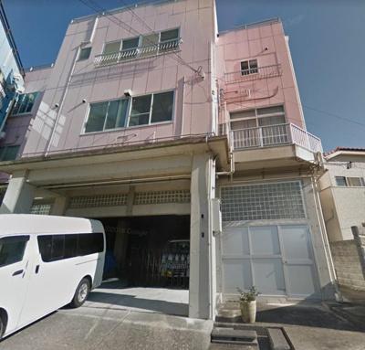 【外観】中区八田北町 住付店舗戸建