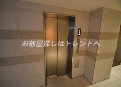 【その他共用部分】グランスイート高田馬場ザレジデンス
