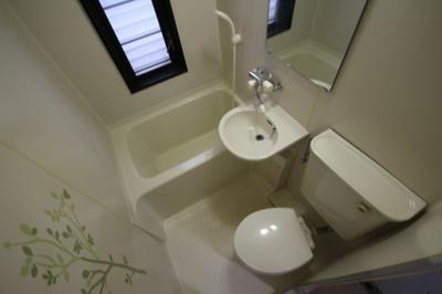 【浴室】イアラ