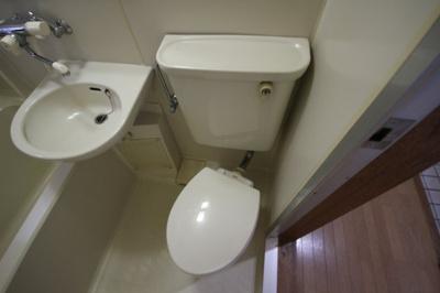 【トイレ】イアラ