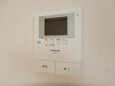 【セキュリティ】ハイツ真澄Ⅲ