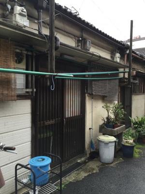 【外観】鶴見橋3丁目 テラスハウス