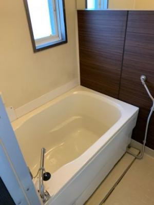 【浴室】仲町ハイツ