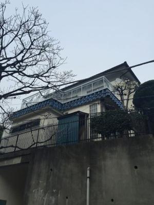 【外観】笹野アパート