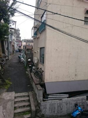 【展望】コーポカトレア