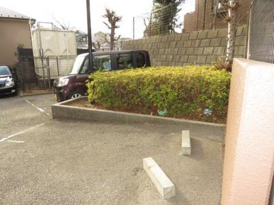 【駐車場】カサベルデ宮崎台