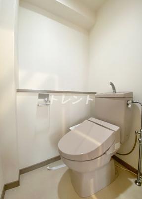 【浴室】ライブリーコート