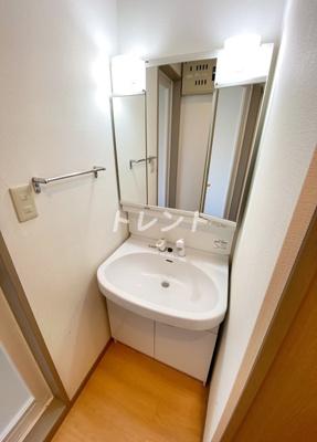【キッチン】ライブリーコート