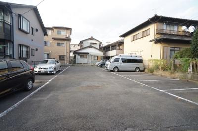 【外観】№126駐車場