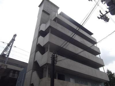 【外観】サンクレスト西宮