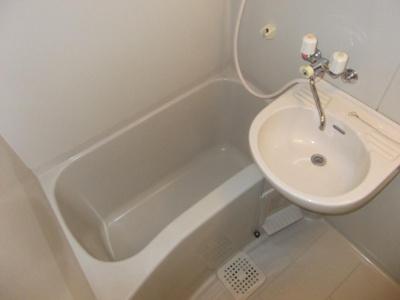 【浴室】サンクレスト西宮