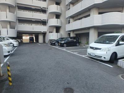 【駐車場】パラツィーナ小阪