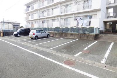 【駐車場】メゾンドボネール