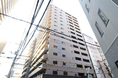【外観】リーガル四ツ橋立売堀Ⅱ
