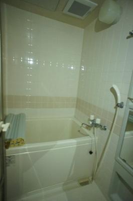【浴室】フローレスタグランデ