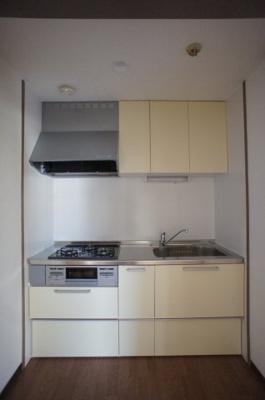 【キッチン】フローレスタグランデ