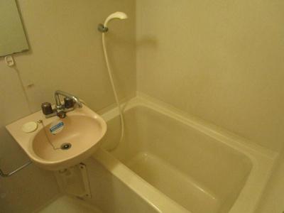 【浴室】TOMOビル