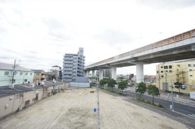 【展望】シェモワ2番館