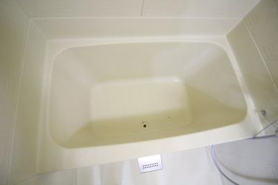 【浴室】フォルム南六甲