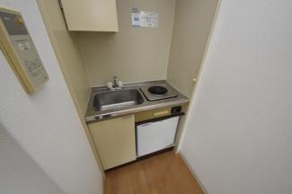 【キッチン】ベルトピア西宮Ⅰ