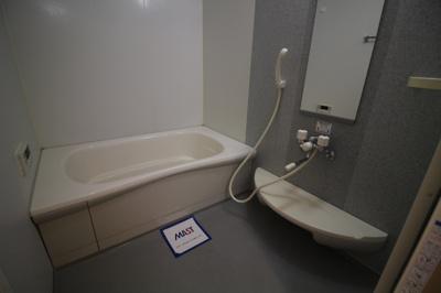 【浴室】メゾンベール六甲山手