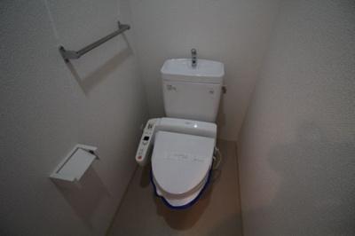【トイレ】メゾンベール六甲山手