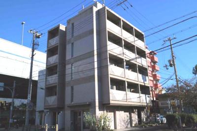 【外観】ドムールコスモス魚崎南