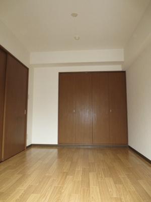 【寝室】ベルデュール宮前平