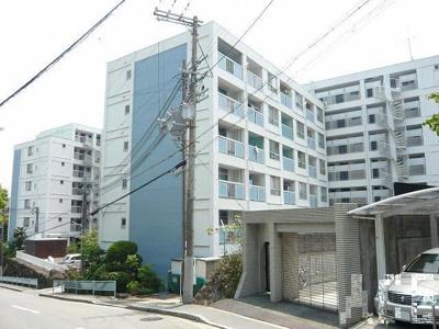 【外観】夙川第3コーポラス