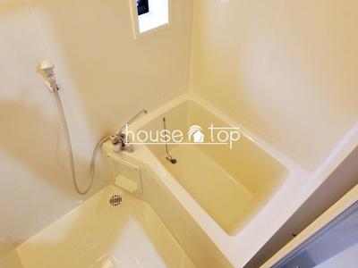 【浴室】ベアント甲子園