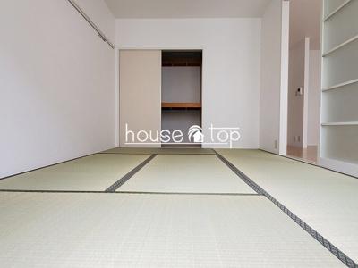 【和室】ベアント甲子園