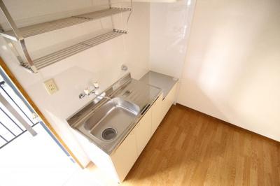 【キッチン】グレースシャトー