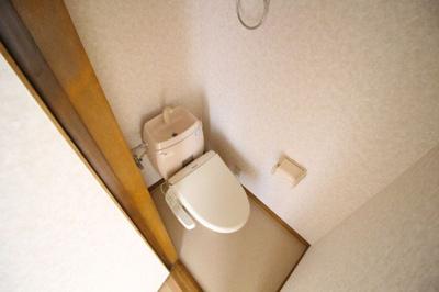 【トイレ】グレースシャトー