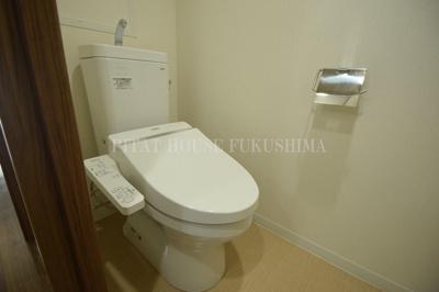 【トイレ】シャイニング福島離宮