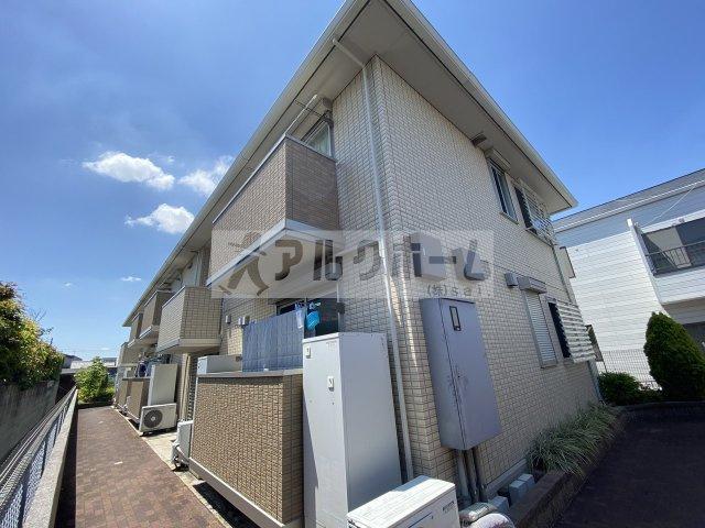 八尾市太田1丁目 賃貸アパート