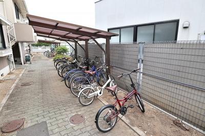 【トイレ】サンハイツ高美