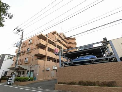 東急東横線「綱島」駅よりバス12分「鷹野大橋」徒歩2分