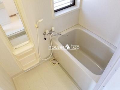 【浴室】メープル里中