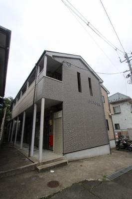 【外観】クレスト台原