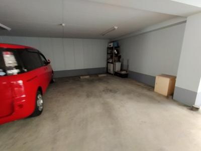 【駐車場】ウェルネス三界