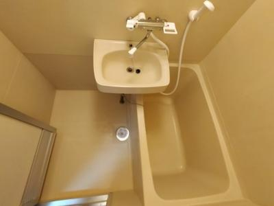 【浴室】ウェルネス三界