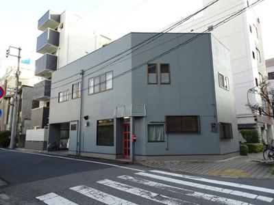 藤田店舗・倉庫