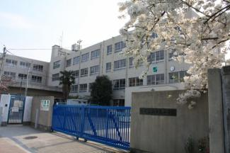 浜寺東小学校