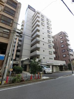 横浜市営地下鉄ブルーライン「吉野町」駅徒歩3分と好立地!