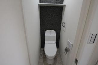 【トイレ】クリエオーレ北島町