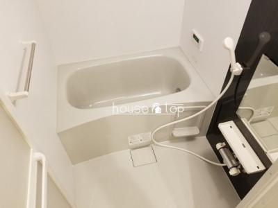 【浴室】ザナドゥ