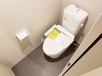 【トイレ】ザナドゥ
