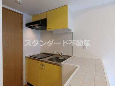 【キッチン】デュオ・グラン梅田東