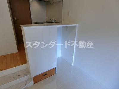 【内装】デュオ・グラン梅田東